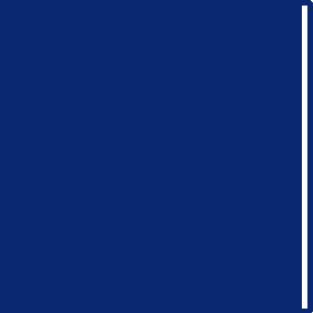 DM Pipe blå